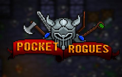 Pocket Rogues 7