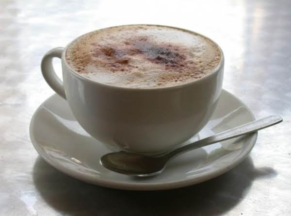Sugar Free Cappuchino Recipe