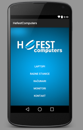 HefestComputers