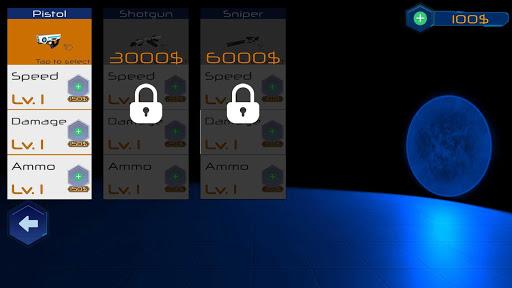 Portal Maze 2 - Aperture spacetime jumper games 3d 1.4 screenshots 4