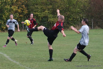 Photo: 01/10/11 v v Glenfield Town (Leicestershire Intermediate Cup 1st Round) 0-3 - contributed by Rob Campion