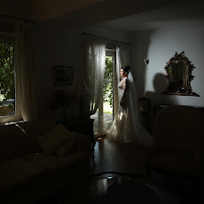 Wedding photographer Ufuk Akyüz (ozelfotografci). Photo of 18.08.2017