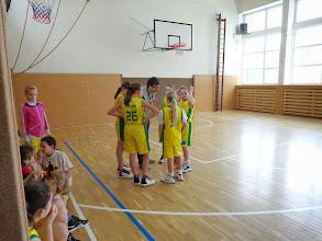 Photo: 02.03.2013 Zápasy proti MBK Ružomberok, staršie a mladšie mini 2002