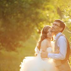 Wedding photographer Vitaliy Nikolaev (Nikolaev). Photo of 02.04.2014