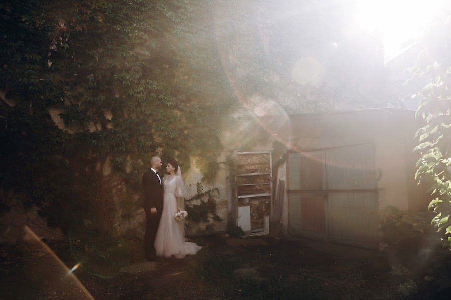 Wedding photographer Yosip Gudzik (JosepHudzyk). Photo of 03.05.2019