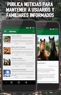 App CampApp - Campamentos, Excursiones y Eventos APK for Windows Phone