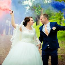 Wedding photographer Irina Vakhna (irinavahna). Photo of 01.08.2016