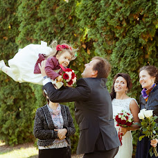 Wedding photographer Evgeniya Maslova (Keolita). Photo of 21.05.2015