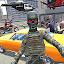Rope Mummy Crime Simulator: Vegas Hero Icon