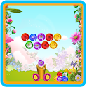 Bubble Flower Garden icon