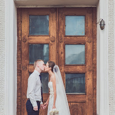 Wedding photographer Katerina Litvinova (katyali). Photo of 19.11.2014