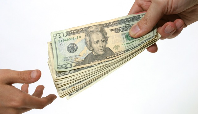 Image result for loaning money