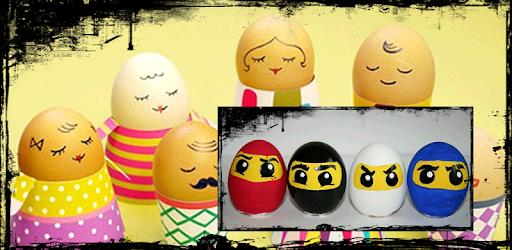 Yumurta Boyama Fikirleri Google Play De Uygulamalar