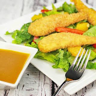 Asian Breaded Chicken Recipes.