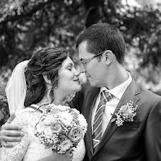 Wedding photographer Ekaterina Reshetnikova (Ketrin07). Photo of 11.01.2017