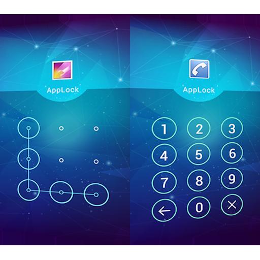 앱 잠금 (AppLock) 個人化 LOGO-玩APPs