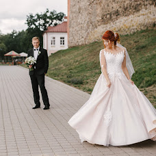 Wedding photographer Anastasiya Svorob (svorob1305). Photo of 16.07.2018