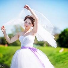 Wedding photographer Elena Malakhovskaya (Konfetarus). Photo of 16.10.2015