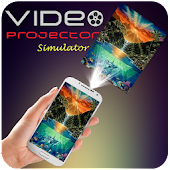 Video Projector Simulator Adv