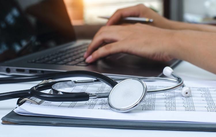 JSE health stocks suffer 21% setback in weak economy