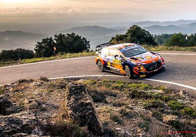 Thierry Neuville geeft voorsprong niet meer uit handen en pakt de eindzege in de Rally van Spanje