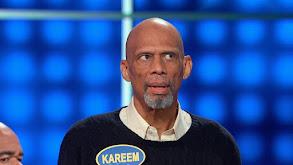 Harvey Family Men vs. Harvey Family Women and Kareem Abdul-Jabbar vs. Ralph Sampson thumbnail