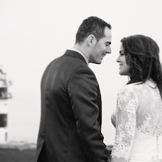 Wedding photographer Abraham Saiz (Ditherpro). Photo of 22.10.2017