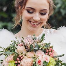 Wedding photographer Irina Kolosova (Kolosova). Photo of 01.03.2018