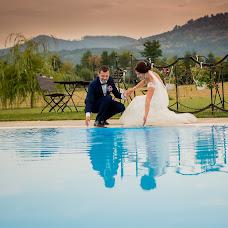 Wedding photographer Teodora Bisog (TeodoraBisog). Photo of 05.09.2017