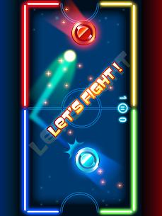 Neon Air Hockey – Extreme A.I. Championship 5