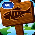 iFish Wisconsin icon