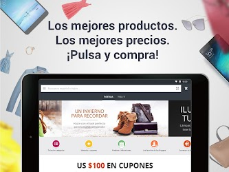 AliExpress Shopping App – Coupons For New User 7