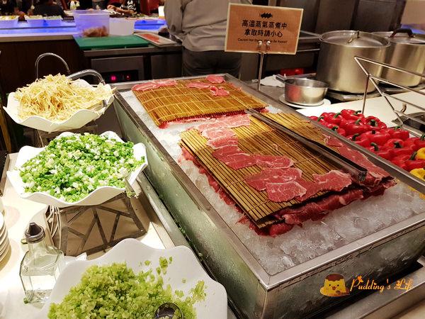 漢來海港餐廳~南霸天自助百匯吃到飽/台茂購物中心buffet