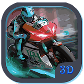Ultimate 3D Bike Racer