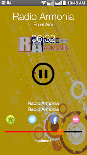 Radio Armonia- screenshot thumbnail