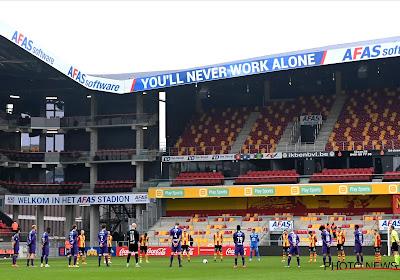 Beerschot en KV Mechelen strijden vanavond tegen elkaar voor een plaats in de kwartfinales van de Croky Cup