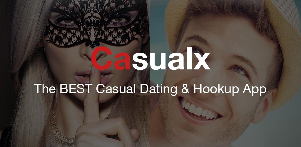 alkalmi szex hookup alkalmazások