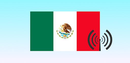 Mexican Radio Online Pro แอป สำหรับ Android screenshot