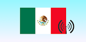 Mexican Radio Online Pro Apps til Android screenshot