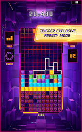 TETRIS® Blitz Screenshot 1