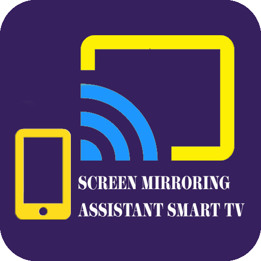 Screen Mirror  For Android