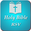 Revised Standard Bible (RSV) Offline Free icon