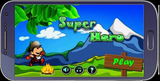 hero of heroes run