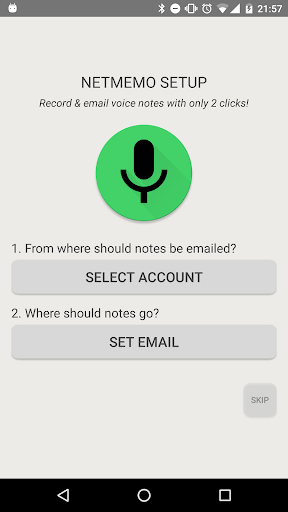 玩生產應用App|Netmemo Plus Voice Recorder免費|APP試玩