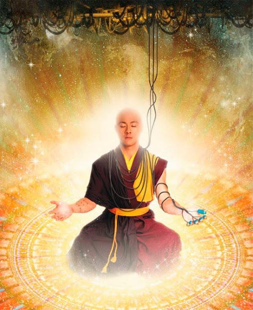 La tranquilidad de la mente y la potencia de la tecnología que creamos, el equilibro perfecto.