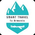 Smart Travel to Armenia icon