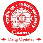 RRB Exams 2017 - Railway Exam