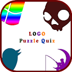 Logo Puzzle Quiz 2018 icon