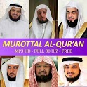 Al Quran Murottal 30 Juz - HD Audio MP3 icon
