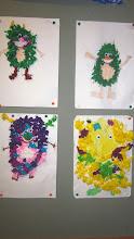 Photo: First Class Art - Monsters